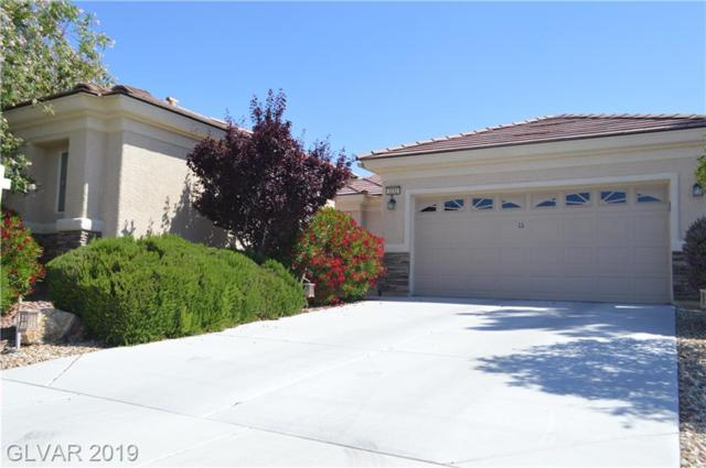 3232 Flyway, North Las Vegas, NV 89084 (MLS #2099481) :: The Snyder Group at Keller Williams Marketplace One