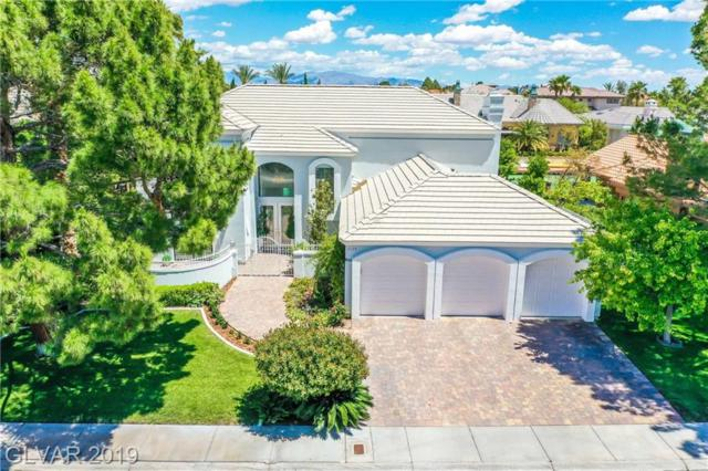3128 Beach View, Las Vegas, NV 89117 (MLS #2099499) :: The Snyder Group at Keller Williams Marketplace One
