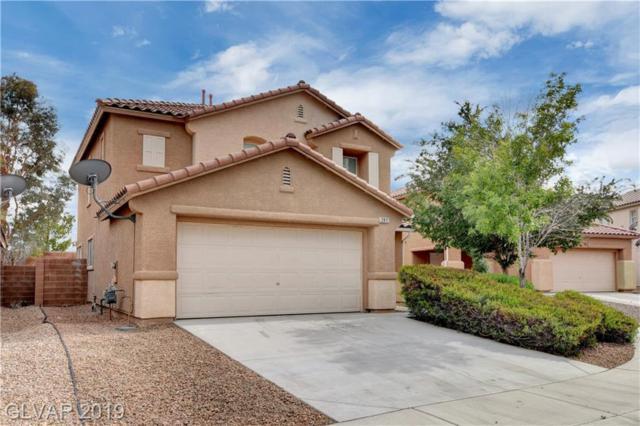 2817 Cedar Bird, North Las Vegas, NV 89084 (MLS #2099536) :: Vestuto Realty Group