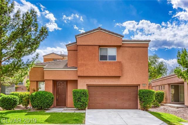 609 Chase Tree, Las Vegas, NV 89144 (MLS #2099541) :: Trish Nash Team