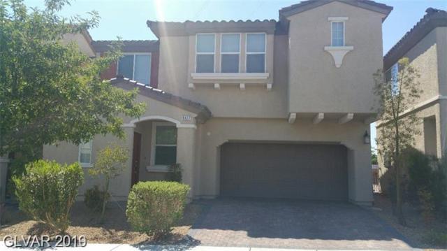 8477 Bellery, Las Vegas, NV 89143 (MLS #2099561) :: Trish Nash Team