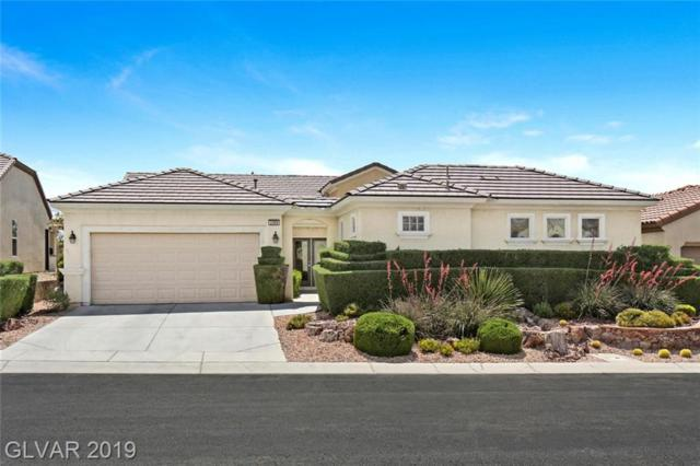 2369 Black River Falls, Henderson, NV 89044 (MLS #2099562) :: Trish Nash Team