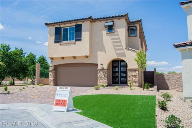 10847 Flying Nell, Las Vegas, NV 89141 (MLS #2099573) :: The Snyder Group at Keller Williams Marketplace One