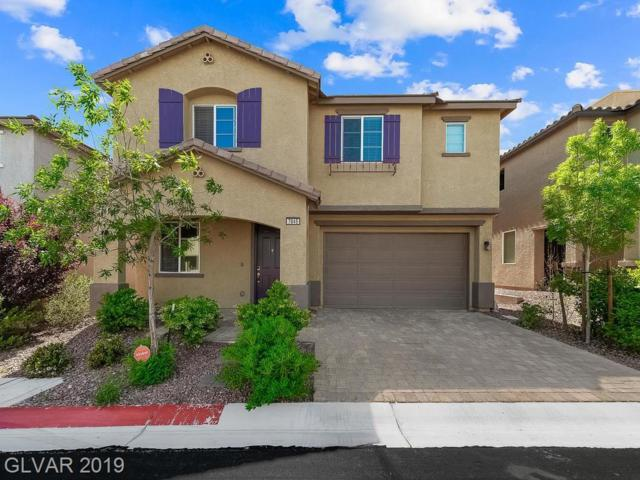 7845 Blue Lake Peak, Las Vegas, NV 89166 (MLS #2099601) :: Vestuto Realty Group