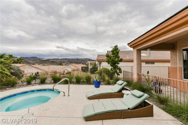 474 Dart Brook, Henderson, NV 89012 (MLS #2099605) :: Trish Nash Team
