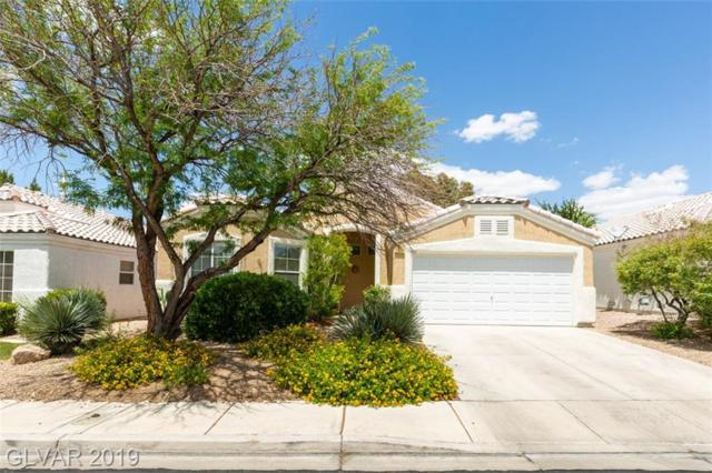 2546 Stonequist, Henderson, NV 89052 (MLS #2099615) :: The Snyder Group at Keller Williams Marketplace One