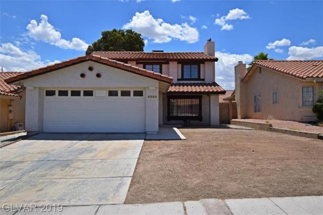 3363 Astoria, Las Vegas, NV 89121 (MLS #2099676) :: ERA Brokers Consolidated / Sherman Group