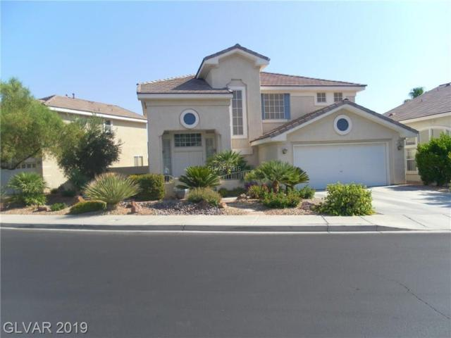1967 Thunder Ridge, Henderson, NV 89012 (MLS #2099679) :: The Snyder Group at Keller Williams Marketplace One