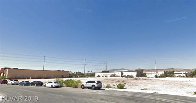 South Butler, Las Vegas, NV 89113 (MLS #2099717) :: Performance Realty