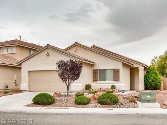 6412 Starling Mesa, North Las Vegas, NV 89086 (MLS #2099727) :: ERA Brokers Consolidated / Sherman Group