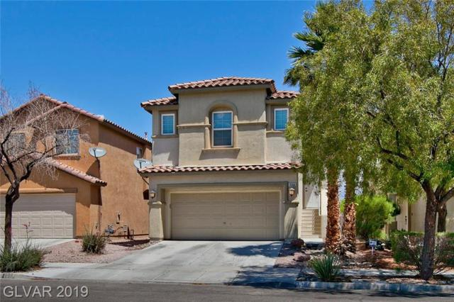 3344 Brayton Mist, North Las Vegas, NV 89081 (MLS #2099775) :: ERA Brokers Consolidated / Sherman Group