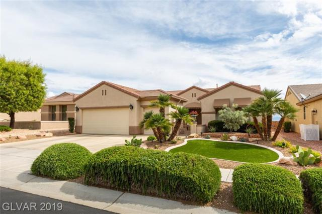 2146 King Mesa, Henderson, NV 89012 (MLS #2099786) :: Vestuto Realty Group