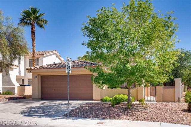 8000 Revolver, Las Vegas, NV 89131 (MLS #2099844) :: The Snyder Group at Keller Williams Marketplace One