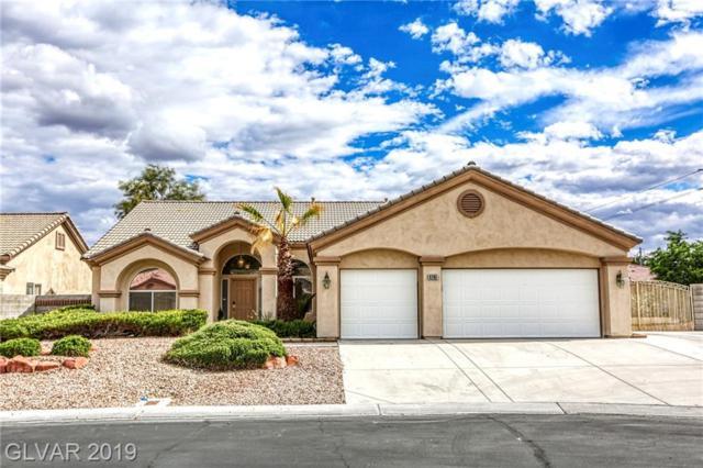 6781 Alpine Brooks, Las Vegas, NV 89130 (MLS #2099881) :: ERA Brokers Consolidated / Sherman Group