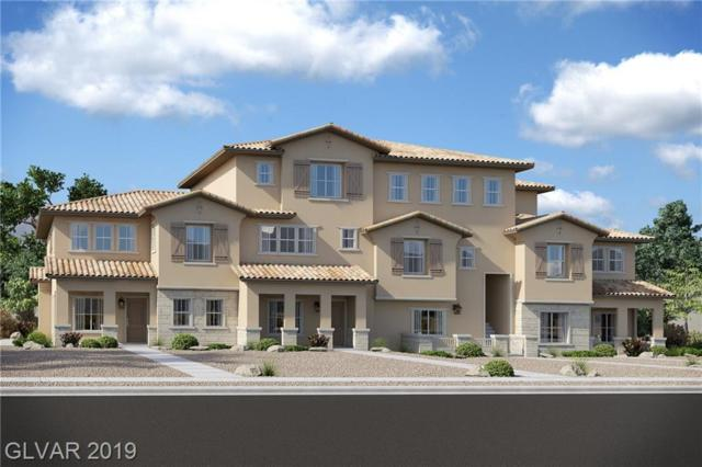 185 Lomita Heights, Las Vegas, NV 89138 (MLS #2099911) :: The Snyder Group at Keller Williams Marketplace One
