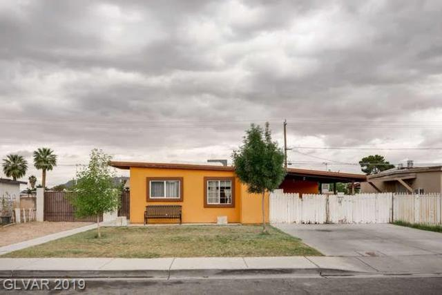 1413 Ardmore, Las Vegas, NV 89104 (MLS #2099914) :: ERA Brokers Consolidated / Sherman Group