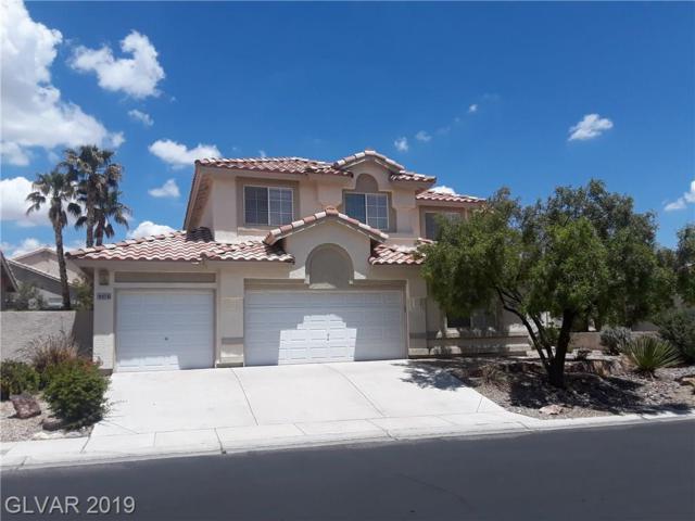 9476 Borgata Bay, Las Vegas, NV 89147 (MLS #2099915) :: Vestuto Realty Group