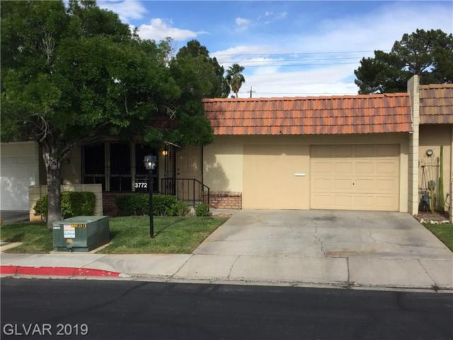 3772 Centennial, Las Vegas, NV 89121 (MLS #2099979) :: ERA Brokers Consolidated / Sherman Group