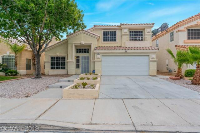 7212 Cottonsparrow, Las Vegas, NV 89131 (MLS #2100010) :: ERA Brokers Consolidated / Sherman Group