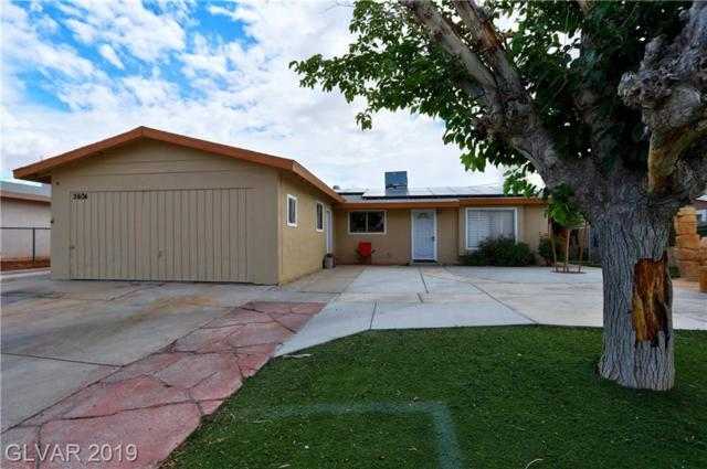 2604 Seven Pines, North Las Vegas, NV 89030 (MLS #2100043) :: ERA Brokers Consolidated / Sherman Group
