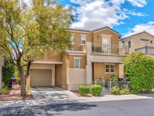 9143 Mcginnis, Las Vegas, NV 89148 (MLS #2100090) :: The Snyder Group at Keller Williams Marketplace One