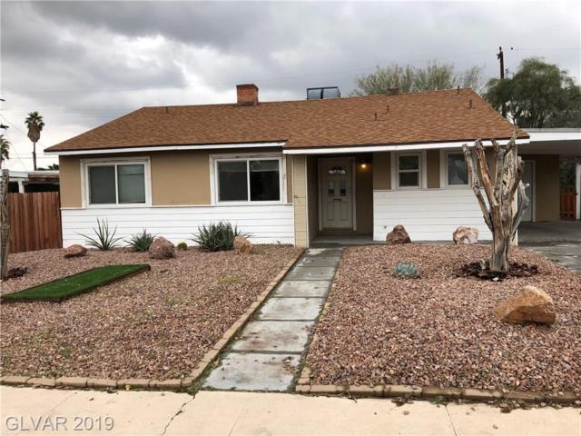 1812 Wengert, Las Vegas, NV 89104 (MLS #2100110) :: Vestuto Realty Group