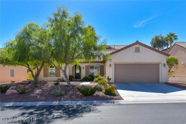 2325 Shorewood Hills, Henderson, NV 89052 (MLS #2100126) :: The Snyder Group at Keller Williams Marketplace One