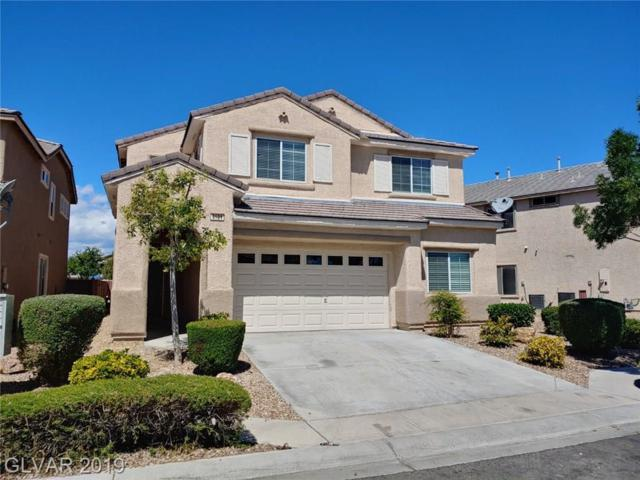 6121 Sapphire Gold, Las Vegas, NV 89031 (MLS #2100177) :: ERA Brokers Consolidated / Sherman Group