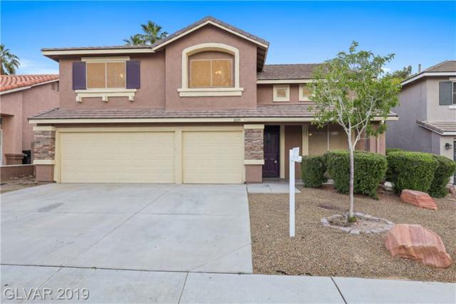 2224 Le Conte, Henderson, NV 89074 (MLS #2100205) :: Trish Nash Team