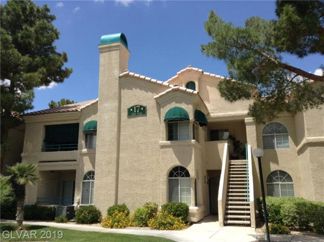 2251 Wigwam #1712, Henderson, NV 89074 (MLS #2100211) :: ERA Brokers Consolidated / Sherman Group