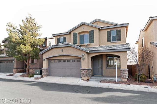 7232 Willow Brush, Las Vegas, NV 89166 (MLS #2100222) :: The Snyder Group at Keller Williams Marketplace One