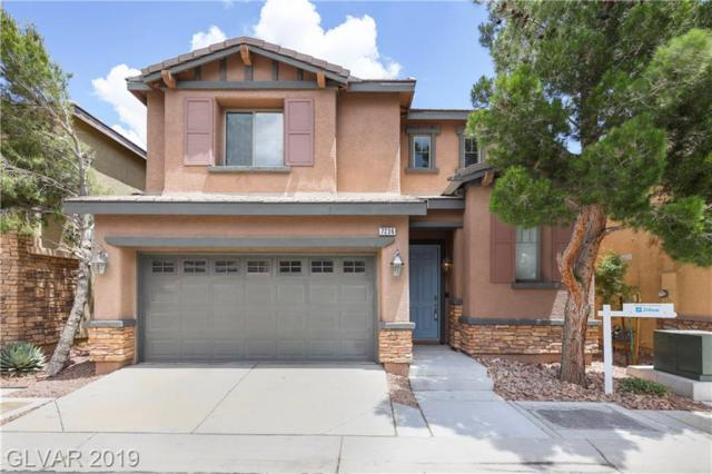 7236 Willow Brush, Las Vegas, NV 89166 (MLS #2100284) :: The Snyder Group at Keller Williams Marketplace One