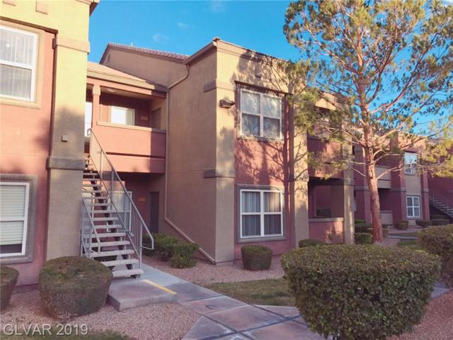 7255 Sunset #1168, Las Vegas, NV 89113 (MLS #2100289) :: Trish Nash Team