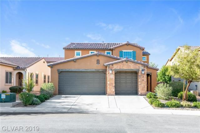 1012 Pine Vista, North Las Vegas, NV 89084 (MLS #2100312) :: ERA Brokers Consolidated / Sherman Group