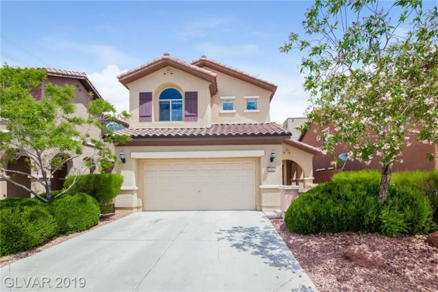 10862 La Florentina, Las Vegas, NV 89166 (MLS #2100314) :: Vestuto Realty Group