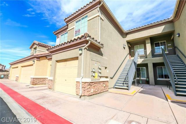 6868 Sky Pointe #2065, Las Vegas, NV 89131 (MLS #2100321) :: ERA Brokers Consolidated / Sherman Group