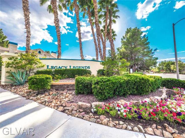 2251 Wigwam #1916, Henderson, NV 89074 (MLS #2100341) :: ERA Brokers Consolidated / Sherman Group