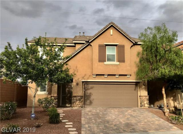 7032 Stanley Frederick, Las Vegas, NV 89166 (MLS #2100376) :: Vestuto Realty Group