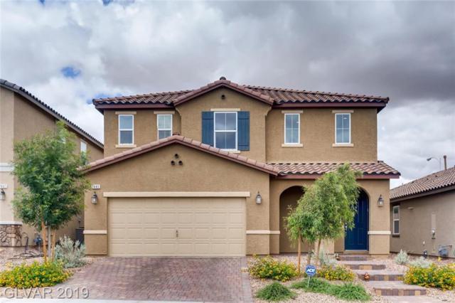 7441 Jade Meadows, Las Vegas, NV 89113 (MLS #2100392) :: Trish Nash Team