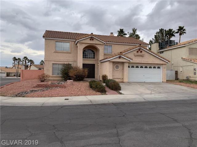 1513 cl 1513 Cliff Branch Dr, Henderson, NV 89014 (MLS #2100393) :: ERA Brokers Consolidated / Sherman Group