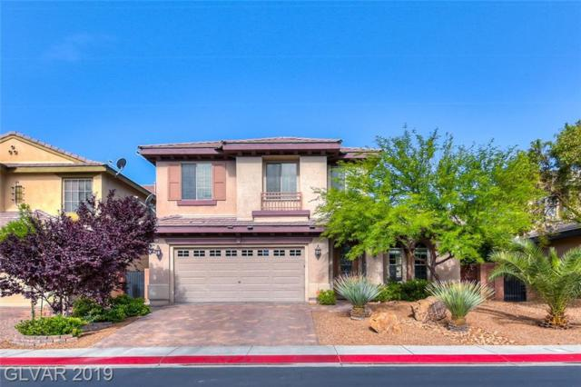 8225 Seven Falls, North Las Vegas, NV 89085 (MLS #2100419) :: ERA Brokers Consolidated / Sherman Group