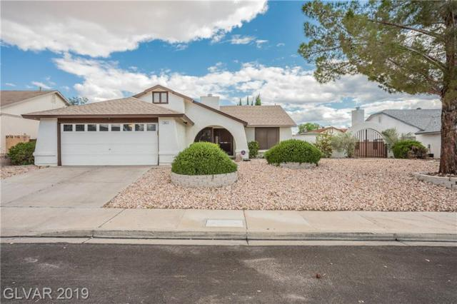 141 Emden, Henderson, NV 89015 (MLS #2100456) :: Trish Nash Team