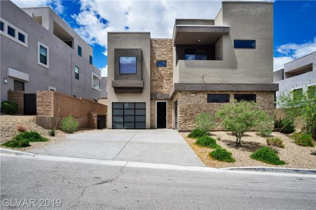 221 Glen Lee, Las Vegas, NV 89012 (MLS #2100487) :: ERA Brokers Consolidated / Sherman Group