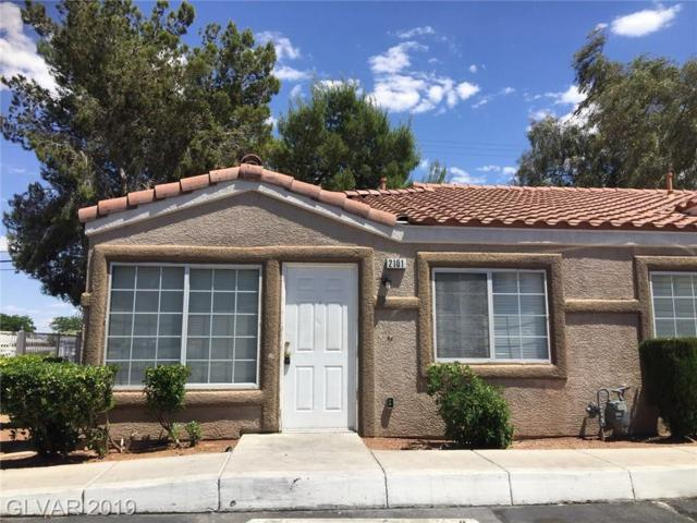 2101 Sleepy, Las Vegas, NV 89106 (MLS #2100498) :: ERA Brokers Consolidated / Sherman Group