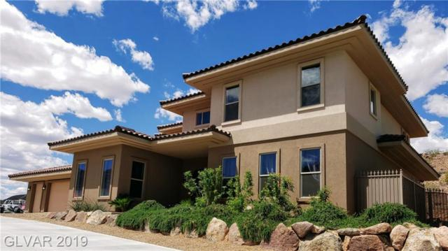 1165 Christian, Henderson, NV 89002 (MLS #2100499) :: ERA Brokers Consolidated / Sherman Group