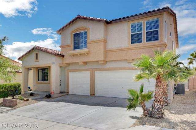 9309 Hampstead Hills, Las Vegas, NV 89149 (MLS #2100505) :: ERA Brokers Consolidated / Sherman Group