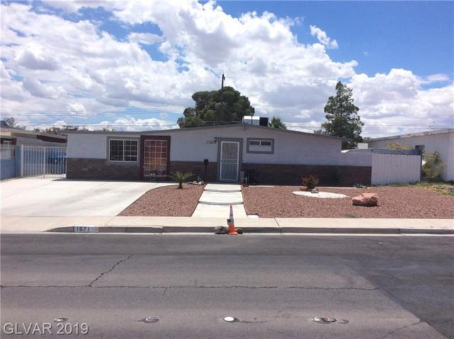 1671 Vegas Valley, Las Vegas, NV 89169 (MLS #2100507) :: ERA Brokers Consolidated / Sherman Group
