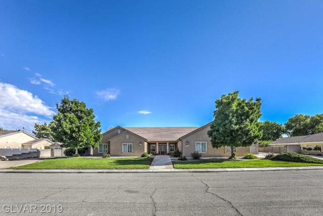 3752 Mahalo, Logandale, NV 89021 (MLS #2100716) :: The Snyder Group at Keller Williams Marketplace One