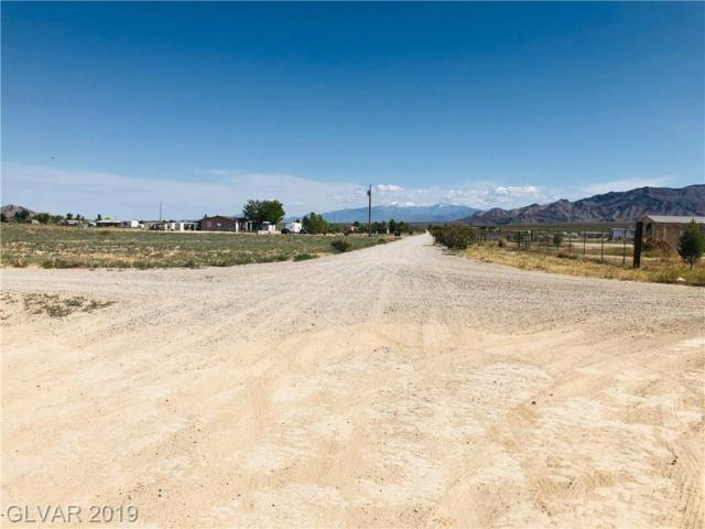 None, Sandy Valley, NV 89019 (MLS #2100778) :: The Chris Binney Group | eXp Realty