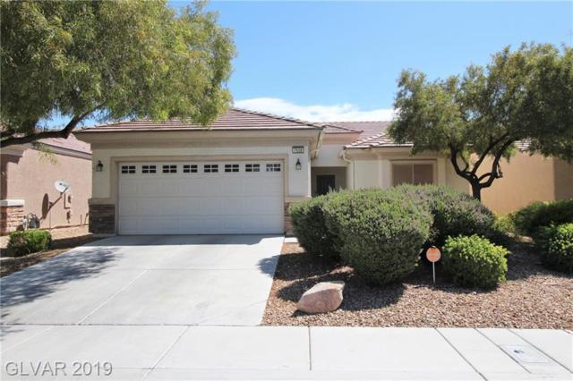 7528 Lintwhite, North Las Vegas, NV 89084 (MLS #2100789) :: Vestuto Realty Group